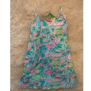 *BRAND NEW* Lily Pulitzer Tennis Dress